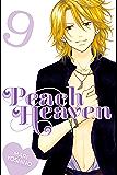 Peach Heaven Vol. 9