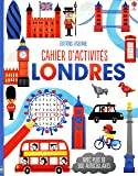 Cahier d'activités - Londres