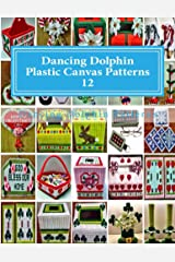 Dancing Dolphin Plastic Canvas Patterns 12 Kindle Edition