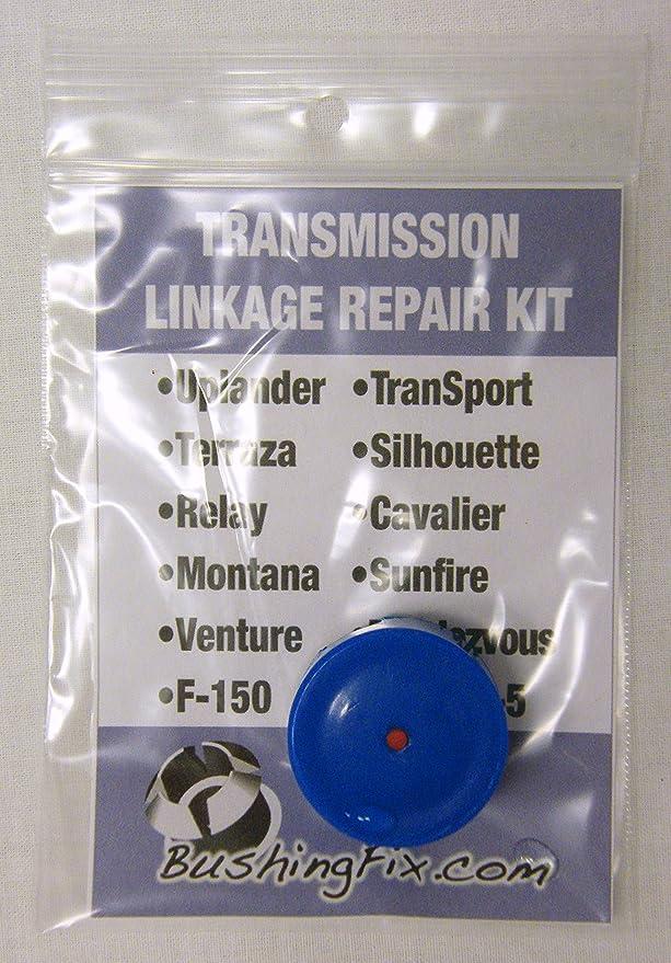 Bushing Fix Up1kit5 Transmission Shift Cable Bushing Repair Kit