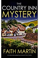 THE COUNTRY INN MYSTERY an absolutely gripping whodunit full of twists Kindle Edition
