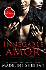 Innegable Amor: Undeniable: Edición Latinoamérica (Spanish Edition) Kindle Edition