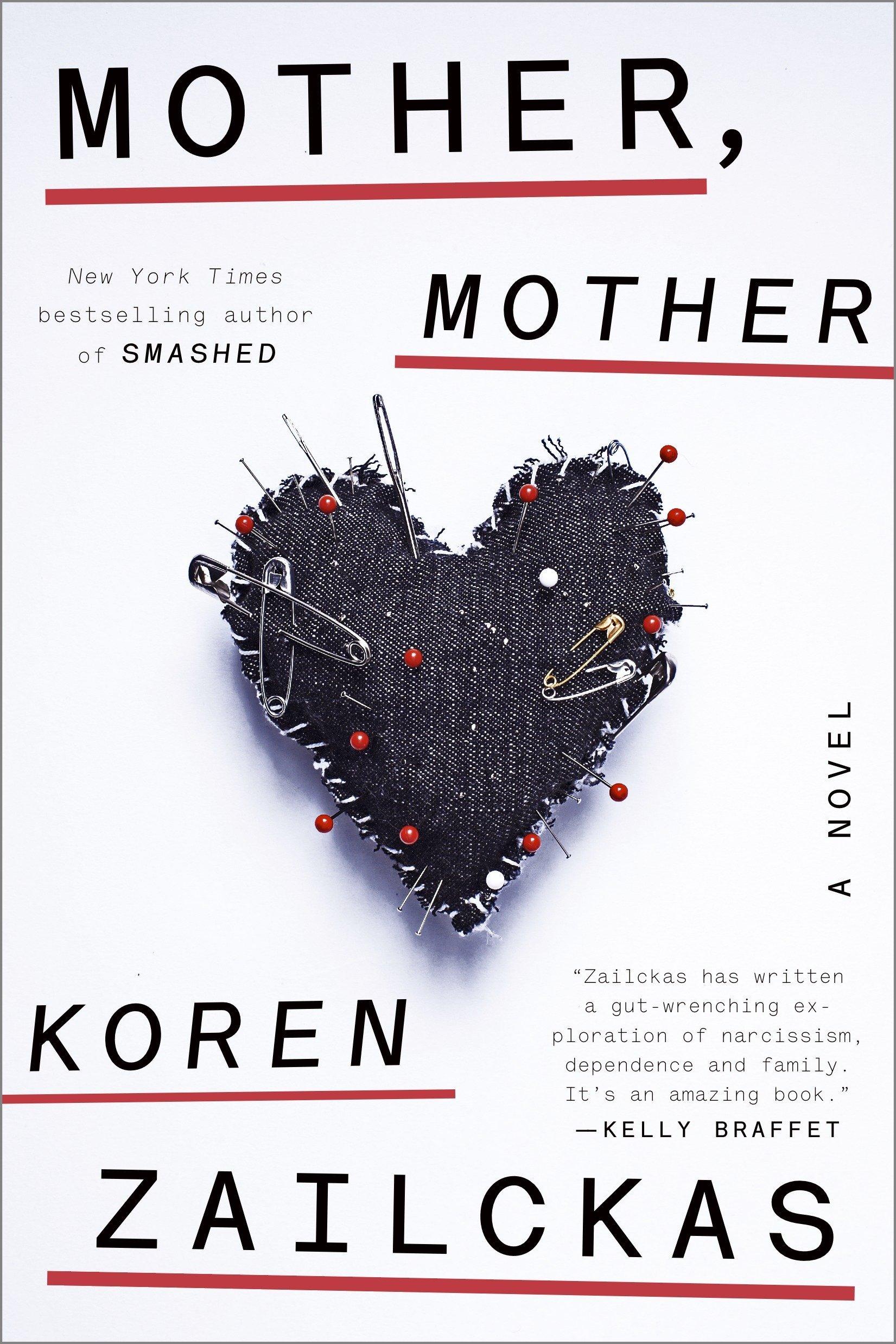 Mother, Mother: A Novel pdf