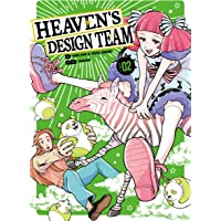 HEAVENS DESIGN TEAM 02
