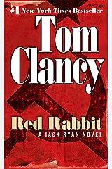 Red Rabbit (A Jack Ryan Novel Book 9)