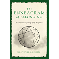 The Enneagram of Belonging: A Compassionate Journey of Self-Acceptance (English Edition)