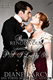 P.S. I Loathe You (Regency Rendezvous Book 8)
