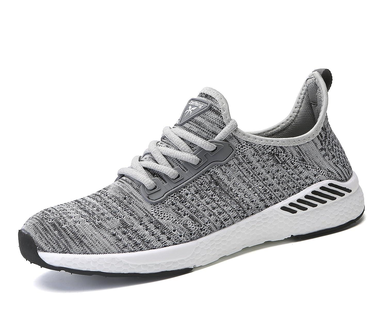 ZanYeing Mixte Adulte Gym Fitness Sport Chaussures Chaussures d'été Sneakers Respirantes et Légères Confortable athlétique Baskets pour Homme Femme 35-50