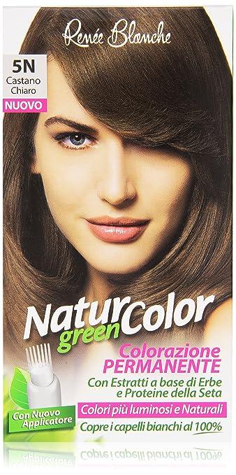 Renée Blanche - Natur Color e0752118d819