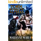 Torn Between Two Alphas: A Shifter Paranormal Romance