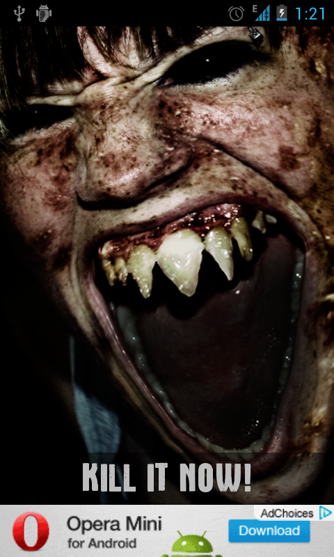 Amazon.com: Scare Your Friends - SHOCK!: Appstore for Android