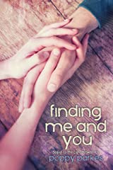 Finding Me and You: Sequel to The Light Between Us (The Light Between Us Series Book 2) Kindle Edition