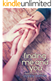 Finding Me and You: Sequel to The Light Between Us