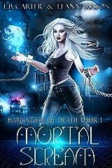 Mortal Scream (Harbingers Of Death Book 1) Kindle Edition