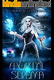 Mortal Scream (Harbingers of Death Book 1)