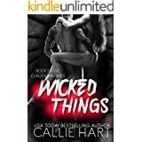 Wicked Things (Chaos & Ruin Series Book 3)
