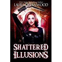 Shattered Illusions (Ashryn Barker Trilogy Book 1) (English Edition)