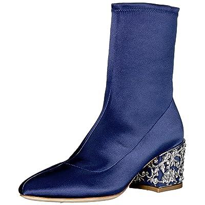 Badgley Mischka Women's Martine Ankle Boot | Ankle & Bootie