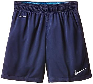 NIKE Academy Children's Shorts Longer Knit 2