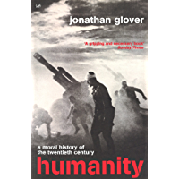 Humanity: the Recent Moral History