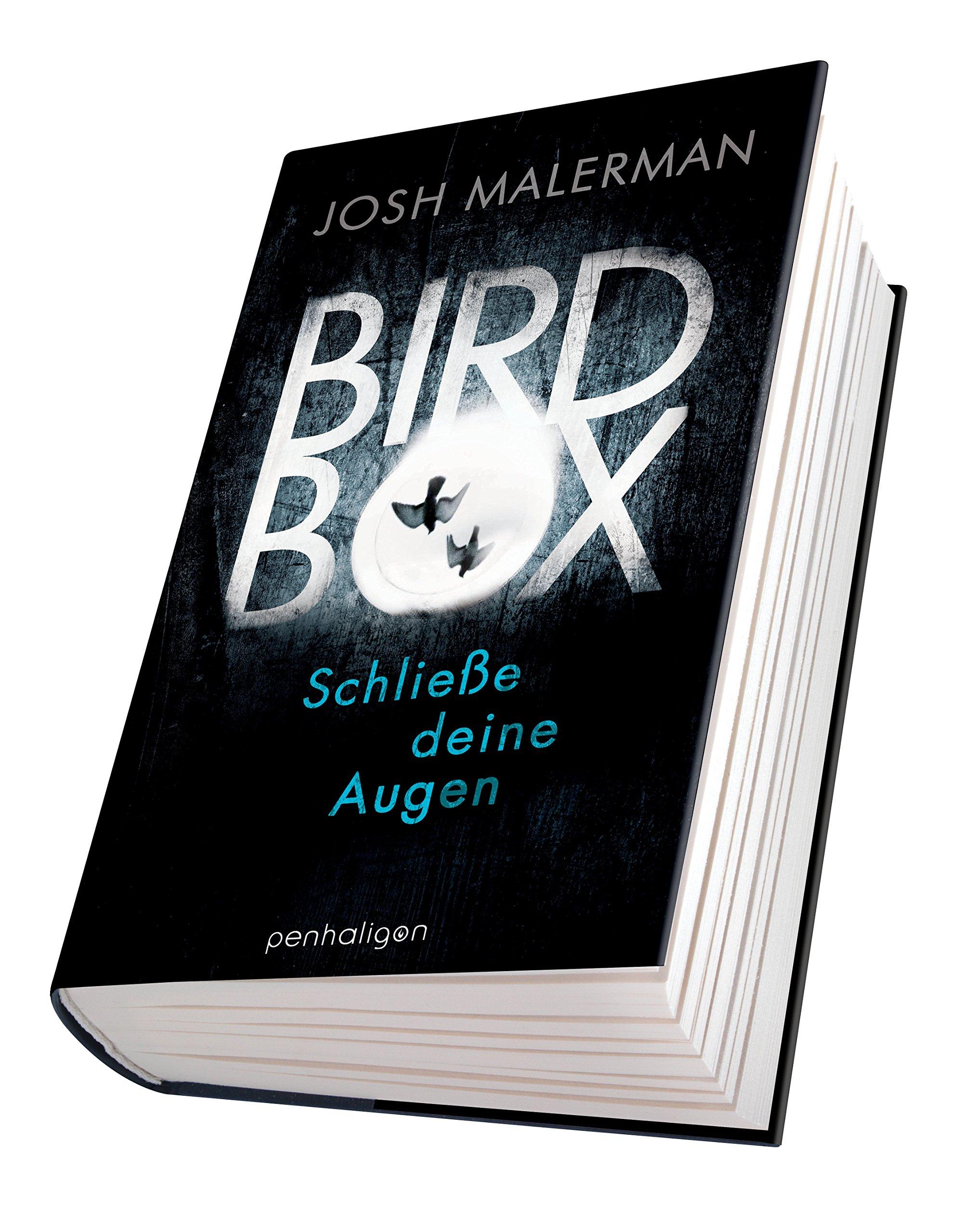 Bird Box Schliesse Deine Augen 9783764531218 Amazon Com Books