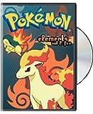 Pokemon Elements Vol. 2 (Fire)