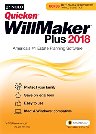 will and testament software for mac