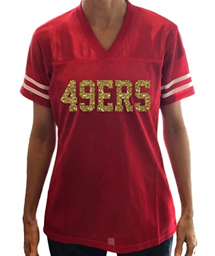 Image Unavailable. Image not available for. Color  Design your Own Colors  Glitter Jersey 2f699215d1