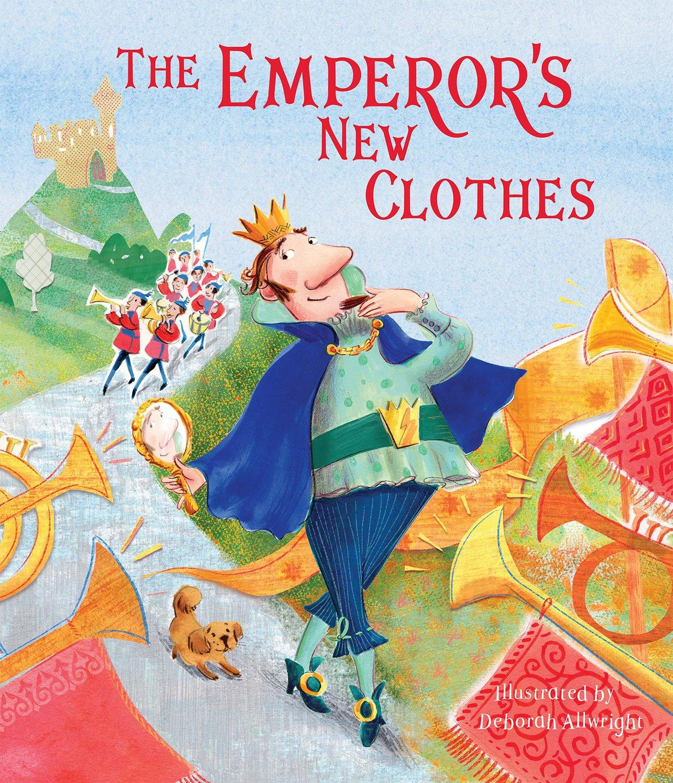 Emperor's New Clothes (PIC Pad Fairy) pdf epub
