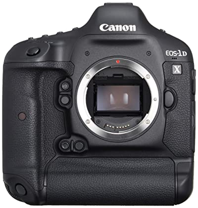 Canon Digital SLR Camera EOS-1D X body EOS1DX