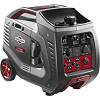 Briggs & Stratton 30545 PowerSmart 3000 Watt Inverter Generator