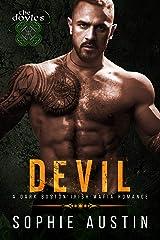 Devil: The Doyles, A Boston Irish Mafia Romance Kindle Edition