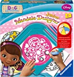 Doctora Juguetes - Mandala Designer Junior (Ravensburger 29755 9)