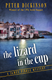 The Lizard in the Cup (The James Pibble Mysteries)