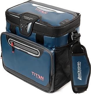 ARCTIC Zone Titan Zipperless Cooler
