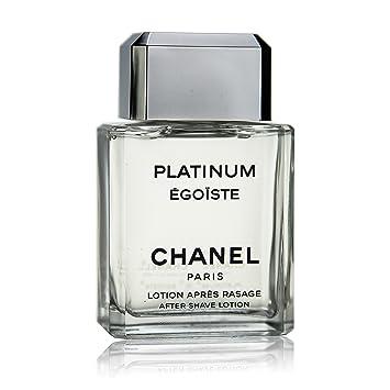 Egoiste Platinum by Chanel Aftershave Lotion 75ml  Amazon.co.uk  Beauty 7e191b8b89e1