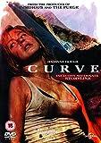 Curve [DVD] [2015]