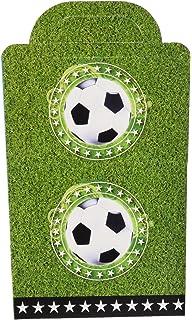 Fußball Party Box (4 Stück)