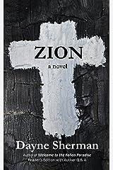 Zion: A Novel Kindle Edition