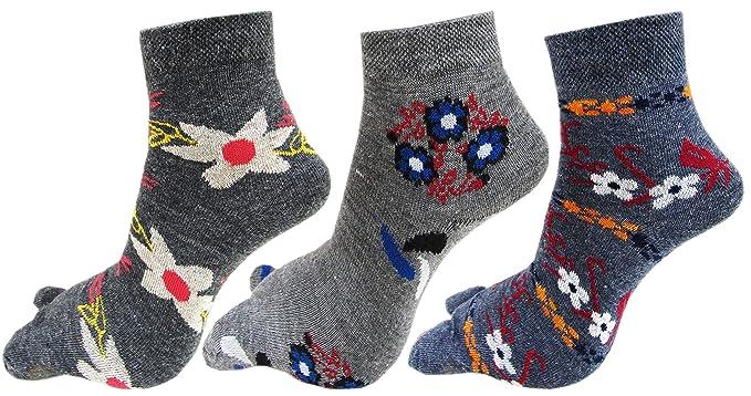 63b7beba95 RC. ROYAL CLASS Women Ankle Length Floral Design Thumb Multicolored ...