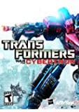 Transformers: War for Cybertron [Download]
