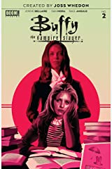 Buffy the Vampire Slayer #2 Kindle Edition