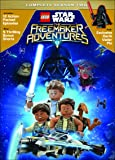 Lego Star Wars: Freemaker Adventures Season 2 (Bilingual)