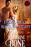 Duke by Day, Rogue by Night (The Nelson's Tea Series Book 2)