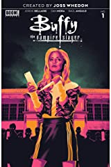 Buffy the Vampire Slayer #1 Kindle Edition