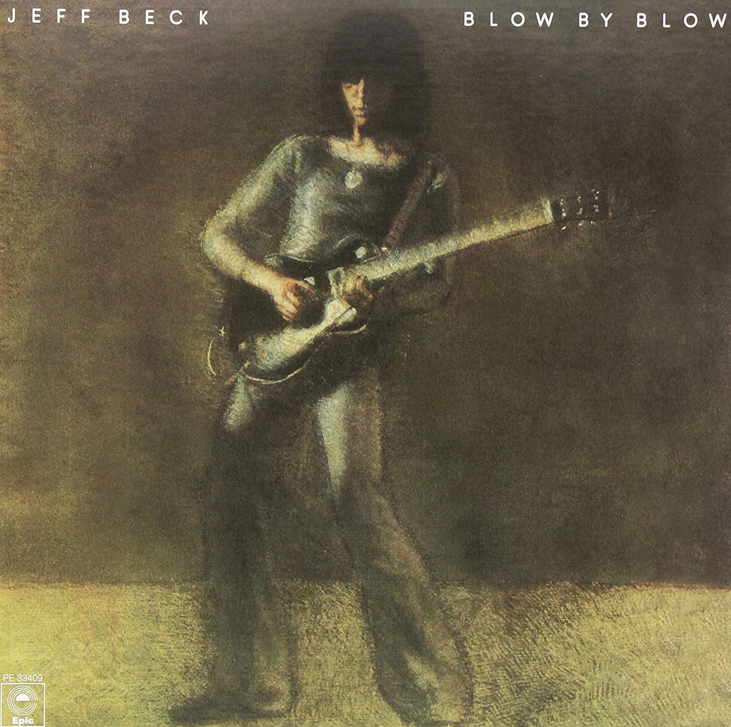 Blow By Blow [12 inch Analog]                                                                                                                                                                                                                                                    <span class=