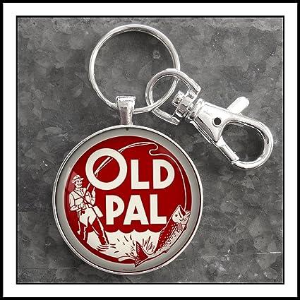 Amazon.com: clásico Old PAL Minnow Cuchara Decal Foto ...