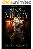 Sins of Mercy (Mercy Temple Chronicles Book 3)