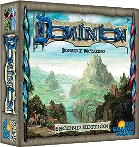 RIO531 Dominion 2nd Edition