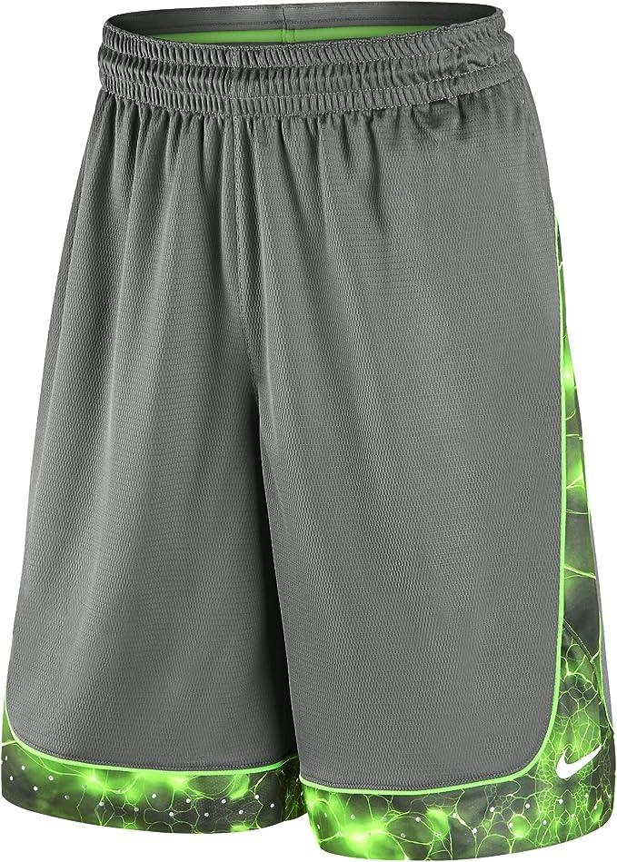 Nike – Camiseta de Hombre Lebron Helix Elite Impreso Baloncesto ...